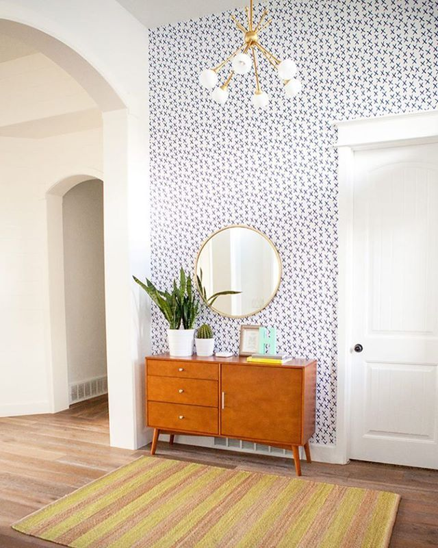 16 best wallpaper images on Pinterest Paint, Wallpapers and Bedroom
