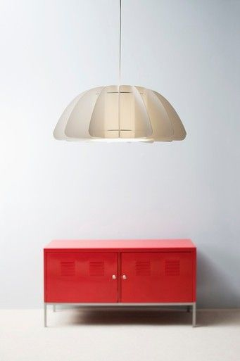 Primrose pendant lamp by Norla Design