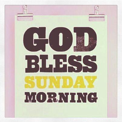 Happy Sunday God Quotes Traffic Club
