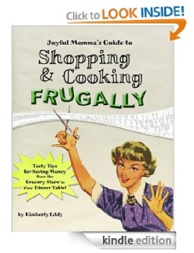 Shopping & Cooking Frugally