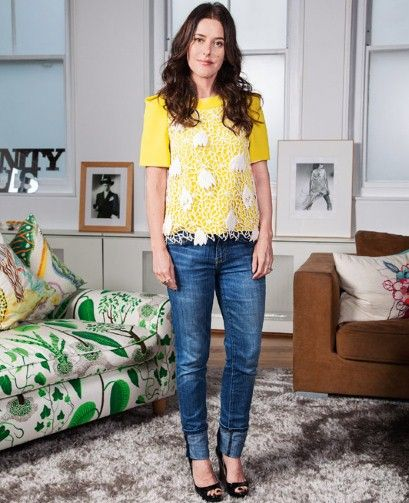 Lisa Eldridge interview with her tips and advice