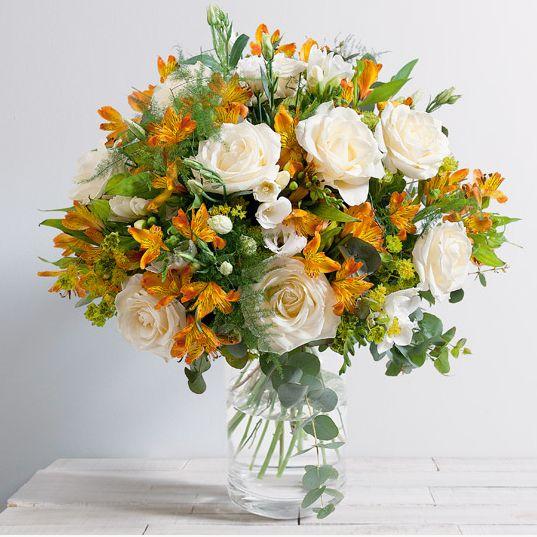Bien-aimé 46 best Bouquets de Roses Interflora images on Pinterest | Rose  BE79