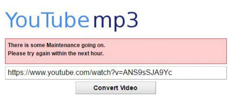 YouTube mp3 org: Κλείνει από τη RIAA - https://secnews.gr/?p=160542 - YouTube mp3.org: Ένα από τα πιο δημοφιλή δωρεάν sites για τη μετατροπή βίντεο του YouTube σε MP3 μπορεί να κλείσει σύντομα, από τη μουσική βιομηχανία.  Ο διαχειριστής του YouTube-mp3.org, ο οποίος κατηγορήθηκε από τη Recording Industry Association of America ή