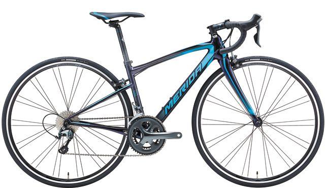 メリダ -MERIDA-   ラインナップ   ロードバイク   RIDE 3100