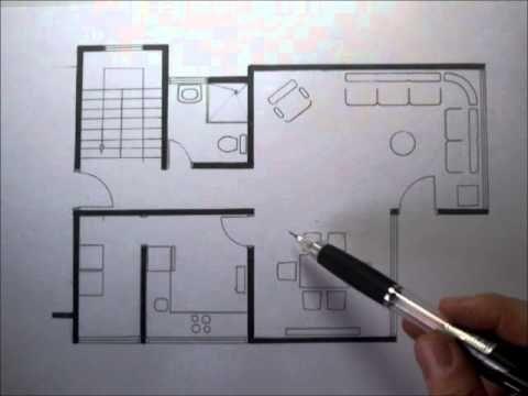 Henry Martínez Arquitecto. Docente. DISEÑO DE UNA SALA COMEDOR. Diseño de los diferentes espacios y sus relaciones. Siguenos en Twitter: @tutorialarq https:/...