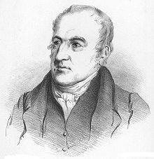 Peter Barlow  fue un matemático y físico británico. Perfeccionó el telescopio acromático. Ideó la manera de compensar la acción ejercida por las masas metálicas sobre la brújula de un navío y en 1828 inventó la máquina llamada rueda de Barlow.