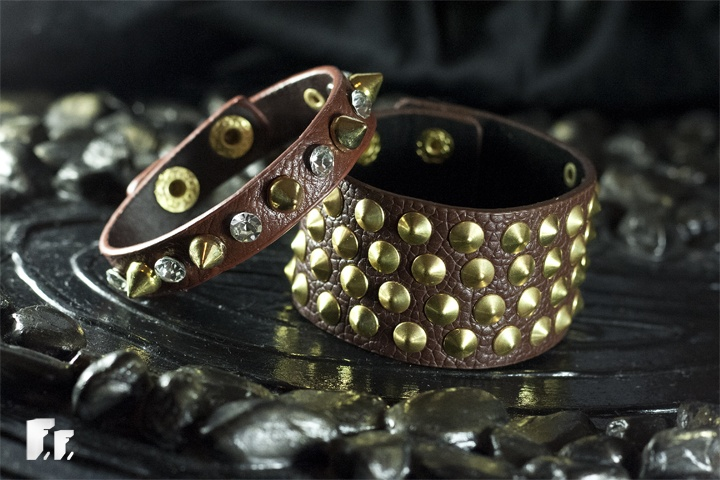 Fashion bracelets  http://www.facebook.com/pages/FF/538748442812372?fref=ts