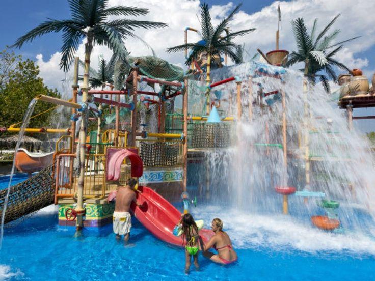 Aqualand Waterpark Corfu | Tours and Activities in Corfu, Greece