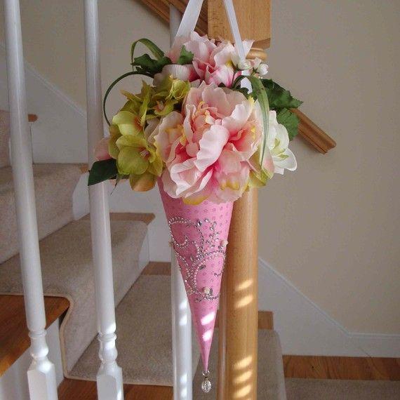 Handmade Nosegay  Spring Elegance  Easter