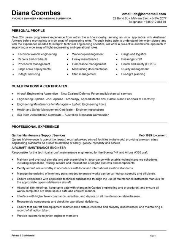 Describe Yourself 4-Resume Examples Free resume samples, Resume