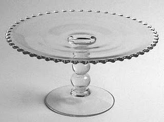 Scoutmob Cake Stands