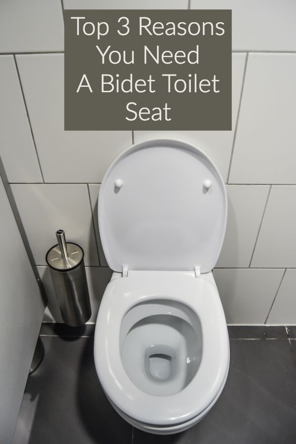 Bidets Have Recently Become Popular In America Full Size Bidets Can Be Expensive Check Out This Video To See Our Top 3 Rea Small Bathroom Toilet Bidet Toilet