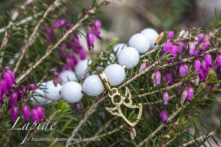 Kolekcja Mała Dama  #Lapide #inspiracje #moda #kamienienaturalne #biżuteria #bransoletk i#dodatk i#srebro #wiosna #jewellery #jewelry #bransoletka #lifestyle #stars