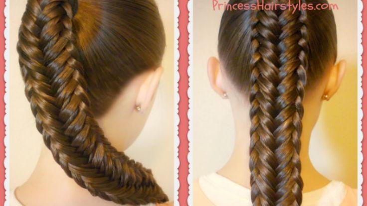 5 Braid Hairstyles: Best 25+ Braid Hair Ideas On Pinterest