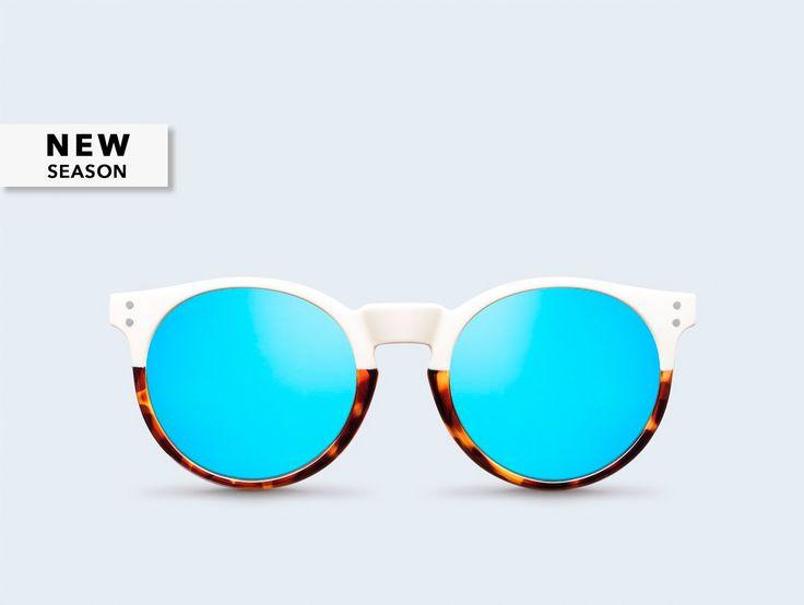 Willsi Sky: Gafas de sol Polarizadas   Meller