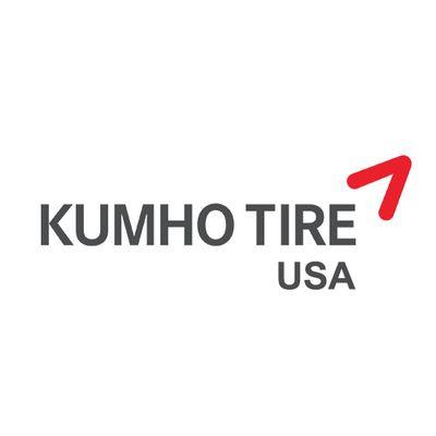 Kumho Tire USA   @KumhoTireUSA follows you    Welcome to the official Twitter page of Kumho Tire USA. Kumho Tire USA is the official tire of the @NBA & @NBADLeague. #KumhoNBA   California     kumhotireusa.com      Joined January 2010