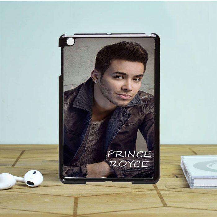 Prince Royce iPad Mini 2 Case Dewantary