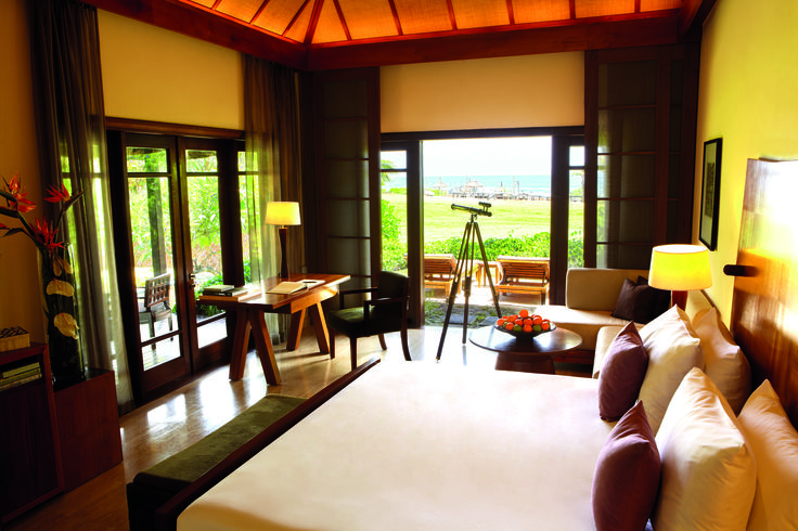 Welcome to @Shanti_Maurice ,a boutique lifestyle hotel & resort with an award-winning spa #RegistryE