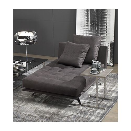 MARLOW Interior Chaise Longue
