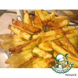 "Картофель ""Аэро"""