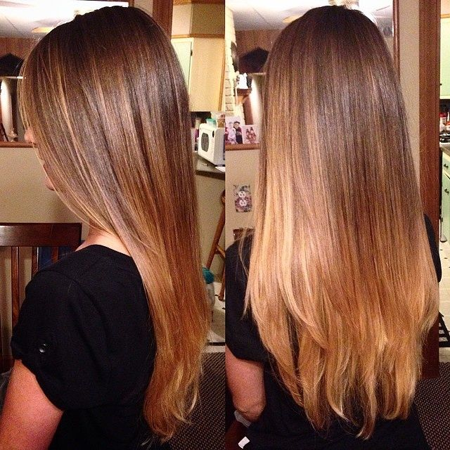 4 Blonde Blond Straight Hair Sweep Blonde Balayage: 25+ Trending Balayage Straight Ideas On Pinterest