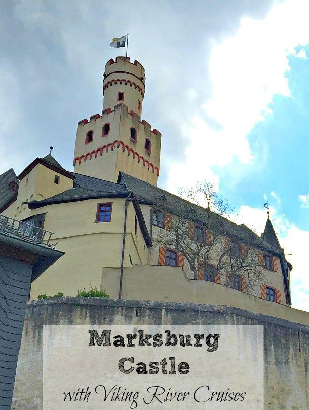 Marksburg Castle With Viking River Cruises Viking Cruises Rivers