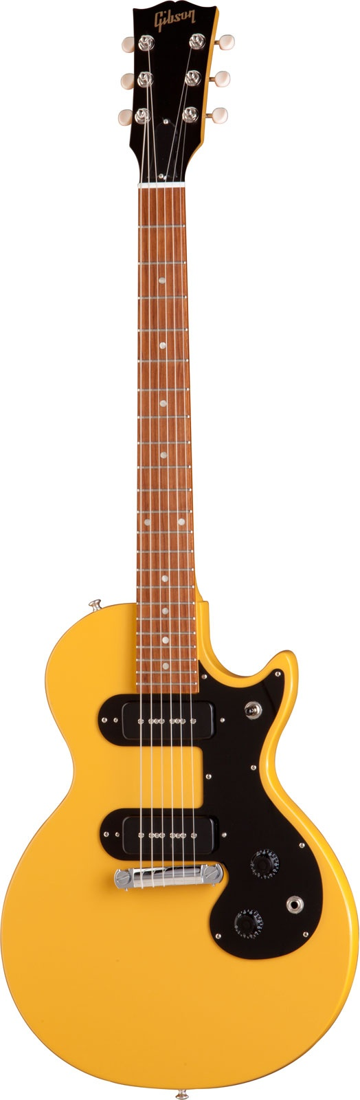 Color Mostaza - Mustard Yellow!!!  Gibson Melody Maker Special