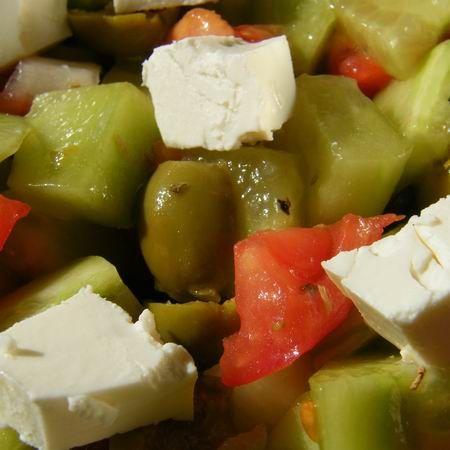 Gyorsan kész saláta Recept képekkel -   Mindmegette.hu - Receptek
