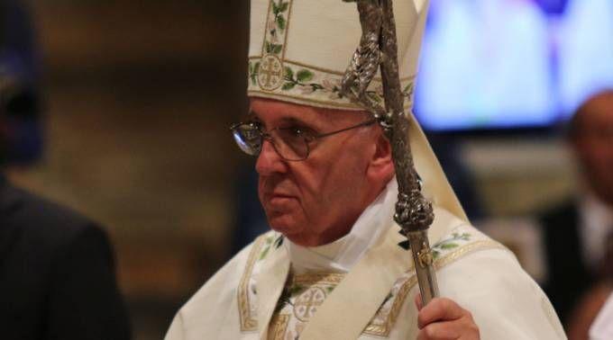 TEXTO COMPLETO: Homilía del Papa en la Misa de clausura del Año de la Vida Consagrada