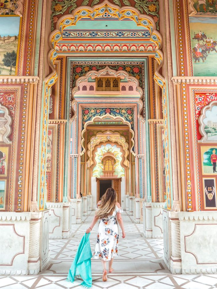 How to spend 2 days in Jaipur u2013 Top 12 attrac…