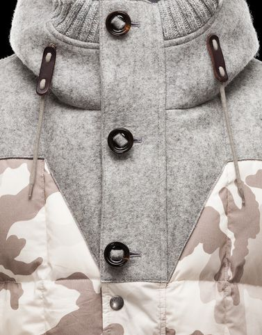 Jacket Men - Outerwear Men on Moncler Online Store