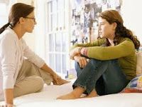 Raising Godly Children: Take courage! Parents and the dreaded conversation