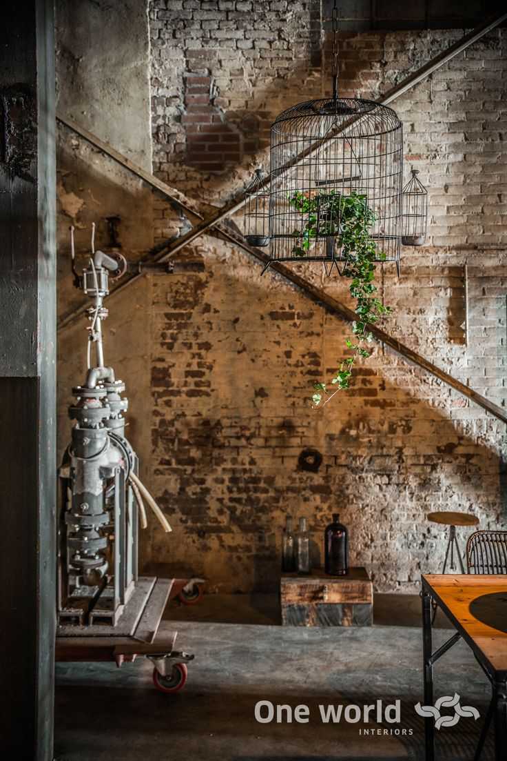 One World interiors - Picture: Paulina Arcklin