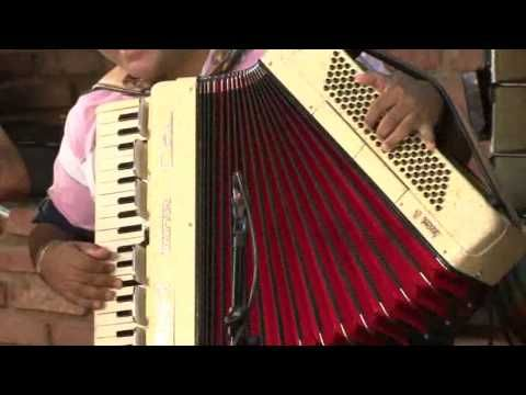 (111) Polca - Paraguaya Linda - YouTube