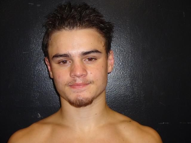 Undefeated Bantamweight Christian Carto to appear in new main event on Friday, August 11th at The SugarHouse Casino Carto to battle Phillip Adyaka