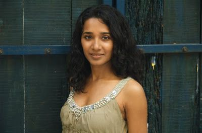 """@InstaMag - Tannishtha Chatterjee, known for her performances in films like """"Rough Book"""", """"Parched"""", says she wants to be like the late veteran actress Zohra Sehgal."""