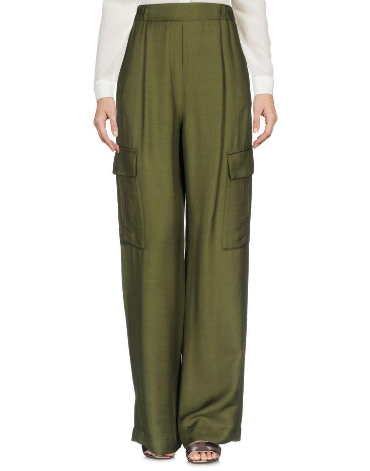 MOMONÍ CASUAL PANTS. #momoní #cloth #