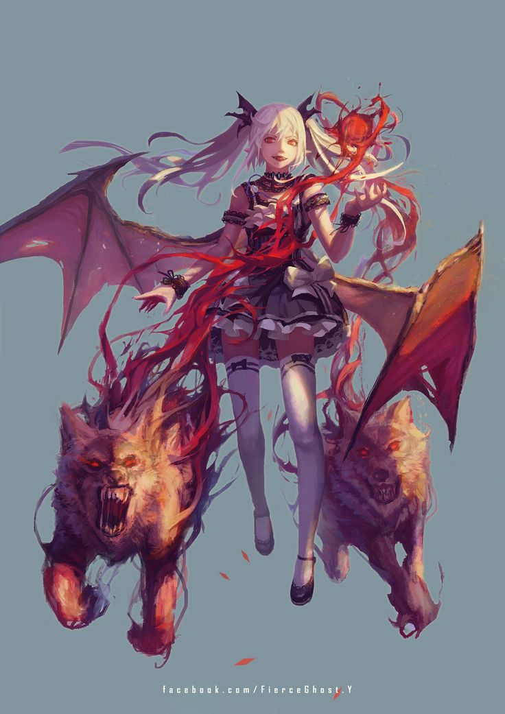 Check out this awesome piece by Fierce Ghost Y on #DrawCrowd
