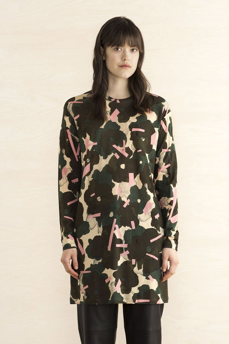 New #Marimekko fashion for Winter 2016 available for pre-sale now! The Chanet Dress in Green and Beige. http://ss1.us/a/ai5X43Yd #kiitoslife #kiitoslifenyc #winterfashion #chanet #chanetdress #fashion
