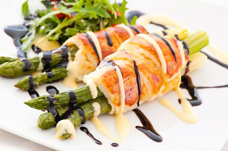 Trigueros -asparagus-