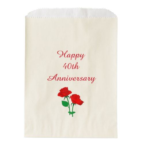 40th Wedding Anniversary Quotes: Best 25+ Happy 40th Ideas On Pinterest