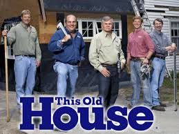 This old house tv series 1979 movies pinterest
