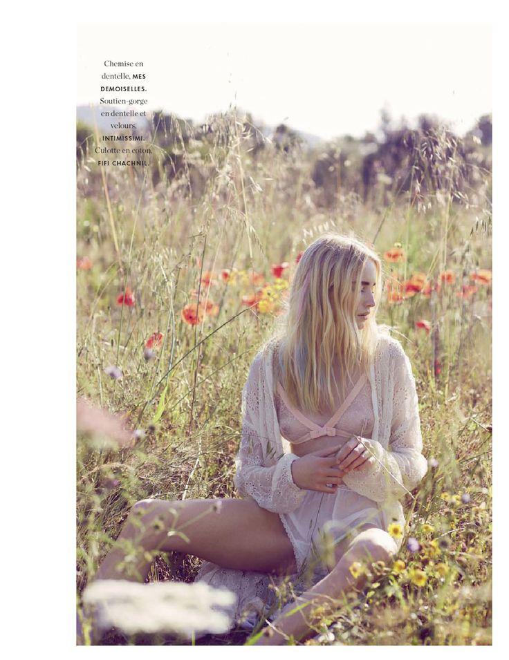 Elle France 20th June 2014