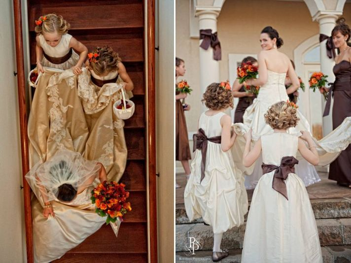 Intimate Fall Wedding With Antique Touches Karn And Dave