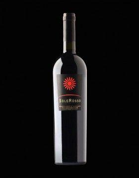 Sole Rosso, vino rosso | Enio Ottaviani