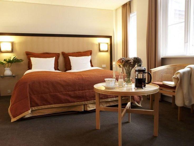 Ascot Hotel Copenhagen, Denmark