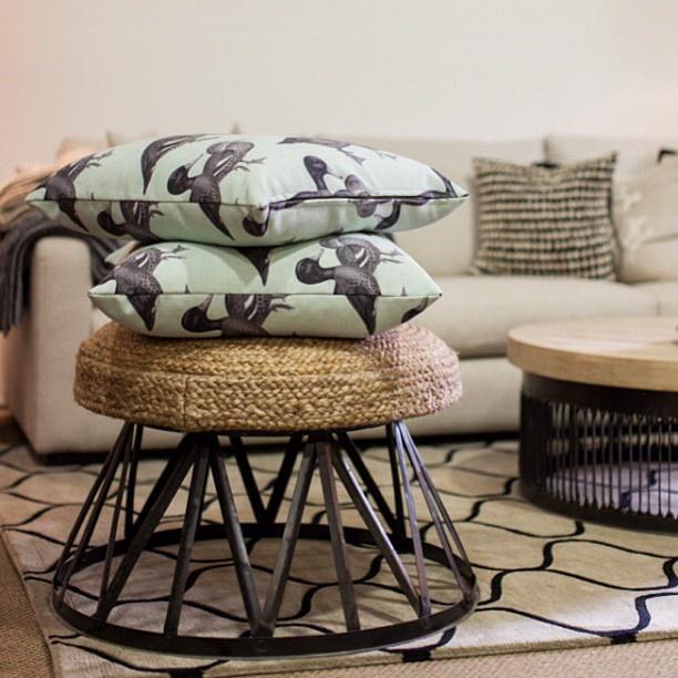 Inspiration at Boyd Blue Gold Coast, shop online to get the look www.boydblue.com #boyd #boydblue #interiors #interiordesign #decorating #customrug #handmade #cushions #textiles