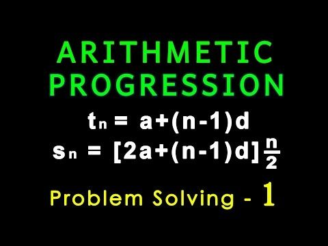 Sum Of The First n Terms Of An Arithmetic Progression - A Plus Topper    http://www.aplustopper.com/sum-of-n-terms-of-arithmetic-progression/
