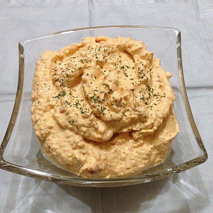 Drachen - Dip, ein raffiniertes Rezept aus der Kategorie Vegetarisch. Bewertungen: 92. Durchschnitt: Ø 4,3.