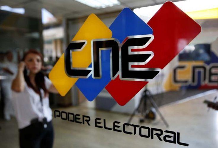 CNE: Registro Electoral sobrepasa en noviembre los 19 millones de electores - http://www.notiexpresscolor.com/2016/12/20/cne-registro-electoral-sobrepasa-en-noviembre-los-19-millones-de-electores/